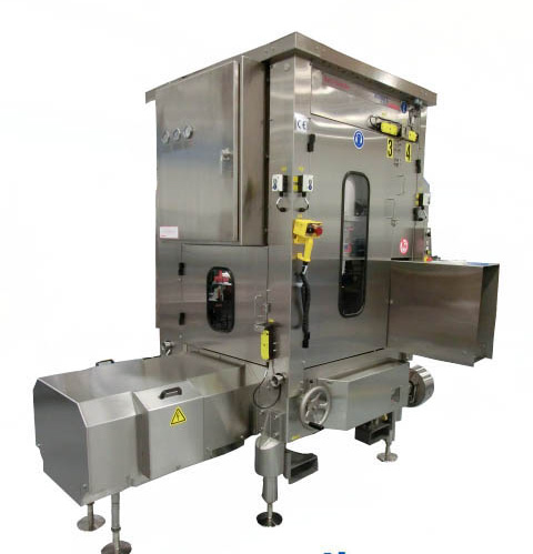 Angelus Traditional Can Seamer Machine: Model 12MH