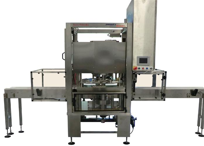 Angelus Traditional Can Seamer Machine: Model 1M