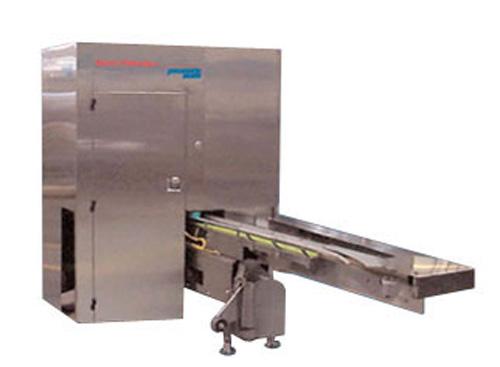 Closetech High-Speed Closing Machine: 2000 HCM