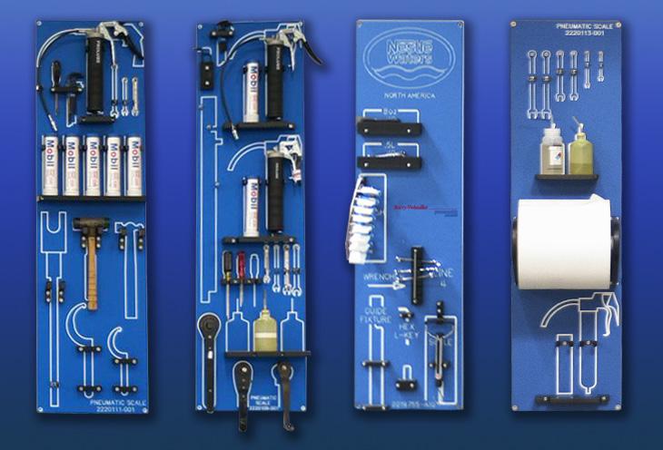 Tool Board 1