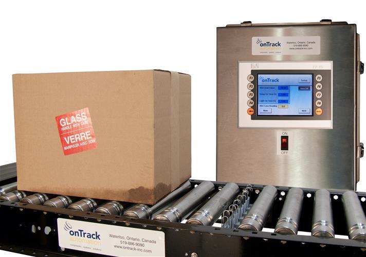 Wet Case Detector